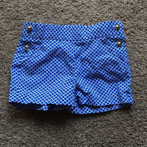 Janie and Jack Other - Janie and Jack Preppy Shorts size 18-24 Months